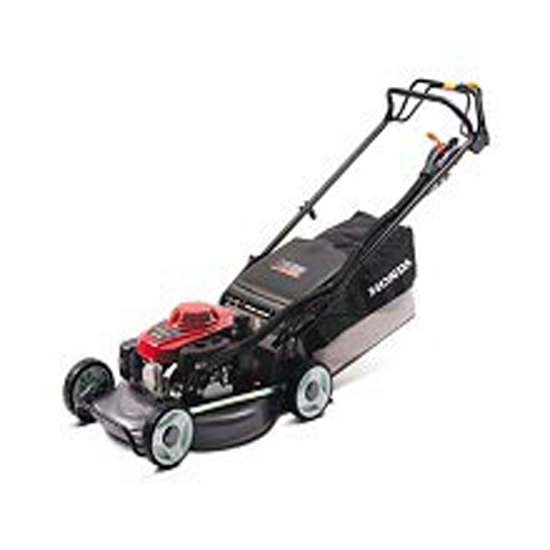 Buy Honda Lawn Mower Spare Parts Online - All Mower Spares