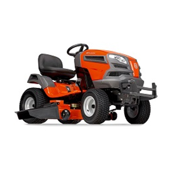 Ride on Mower Specials