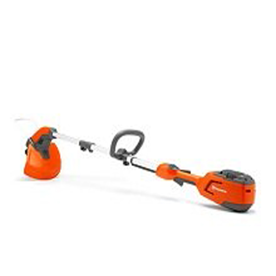 Battery Powered Line Trimmers & Brushcutters