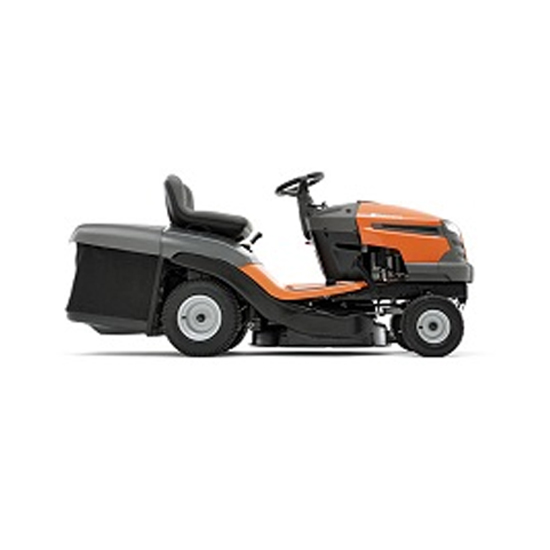 Commercial Ride On Mowers