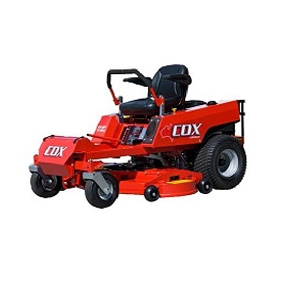 Cox Ride On Mowers
