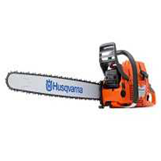 Commercial Chainsaws