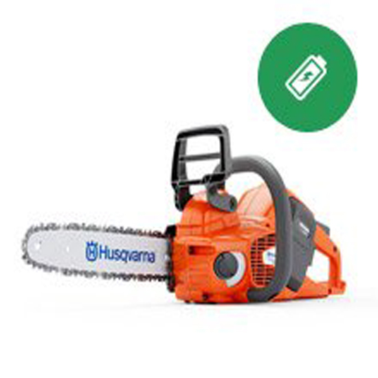 Battery Chainsaws