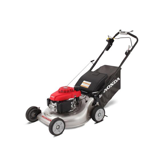 self propelled lawn mowers