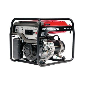 Honda EG5500CXS
