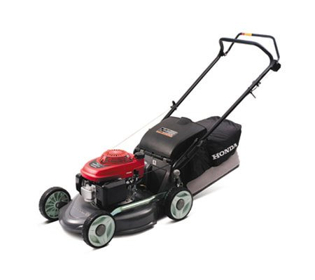 Honda HRU19K1 Catcher Mower