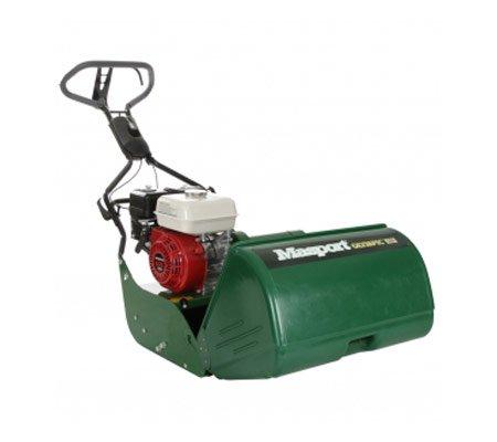 Masport 500RRR Honda GX160 Reel Mower 019112