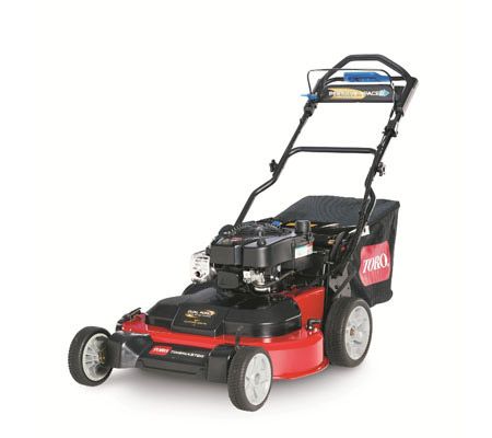 Toro TimeMaster Mower (20200)