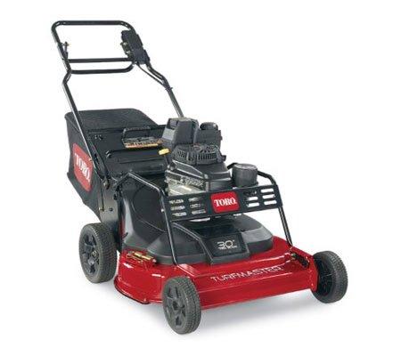 Toro Turfmaster Mower (22210)