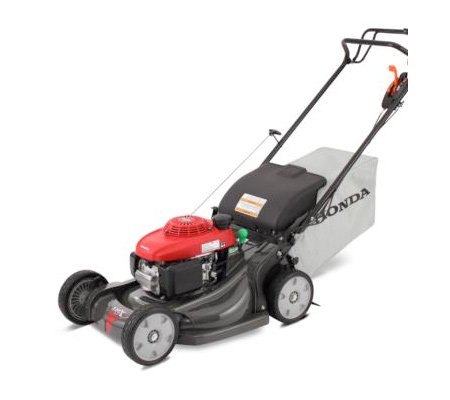 Honda HRX217HYU Self Propelled Mower