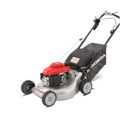 Honda HRR216VYU Self Propelled Mower